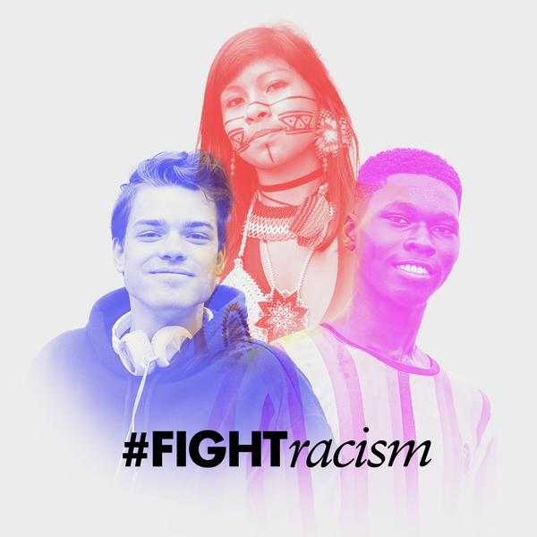 UN fight racism