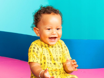 Simply Grace Tots at Inspired by Africa pop up