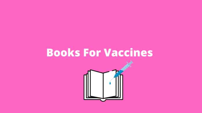 Books for Vaccines