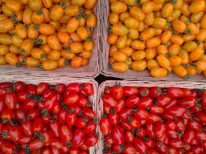 Horniman Food market