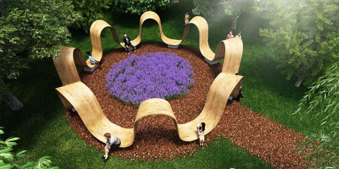 Secret World of Plants at Kew Gardens
