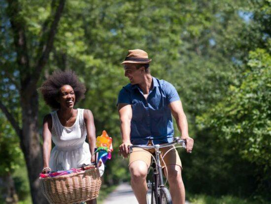 Kew Summer Cycle