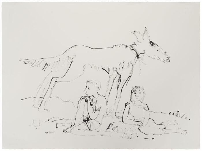 Quentin Blake Gifted