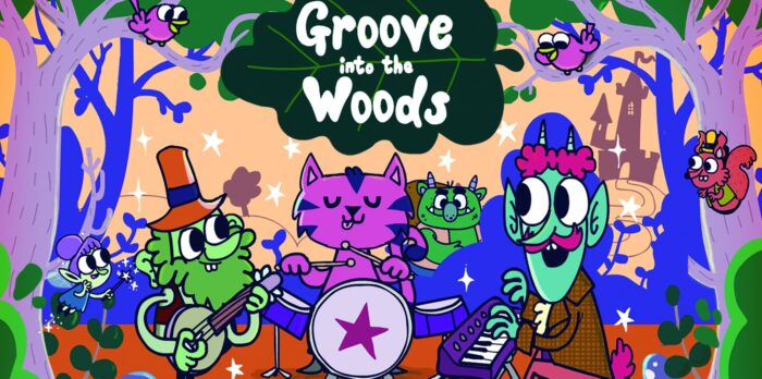 Groove into the Woods