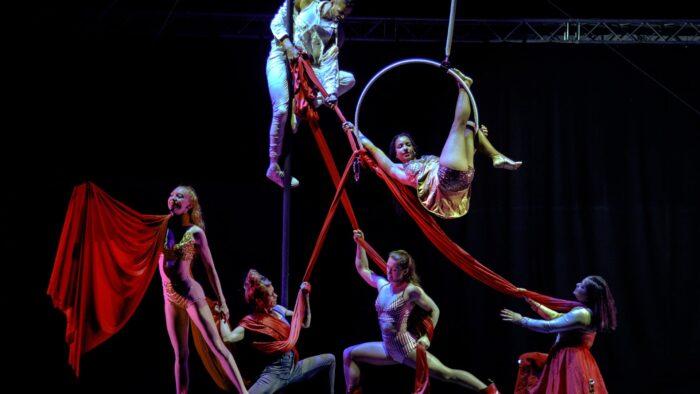 Little Luminosa circus